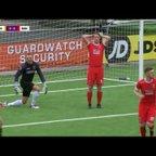 Caerfyrddin 0-0 Bangor
