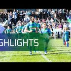 HIGHLIGHTS: Hamilton vs West of Scotland - NL 2 (09/09/2017)