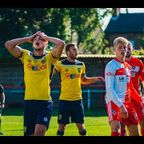 HIGHLIGHTS | Gresley 2-1 Tadcaster Albion