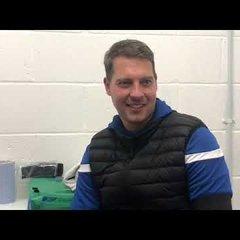 Frickley Athletic 1 vs 1 Farsley Celtic - John Stancliffe