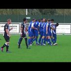 Grays ath V Tilbury Goals 21/10/17