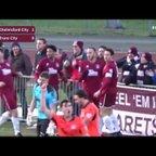 Highlights - Chelmsford City vs Truro City