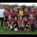 Bedfont Eagle Sports vs Abbey Rangers U12