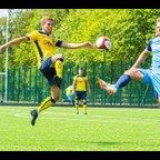 Pre-Season Highlights: Taddy 1-2 Barton Town