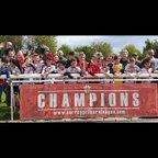 Bedfont Eagle Sports vs Guildford City Dynamos U12 Trophy Finals