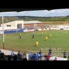 Frickley Athletic 10 (Ten) vs 1 Liversedge - FA Cup Preliminary Round - 25/08/18