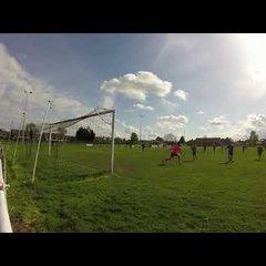 Goal Cam: Northwich Victoria 1-1 Squires Gate