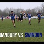 Banbury vs Swindon Highlights