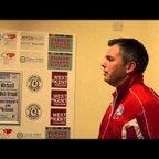 TONBRIDGE ANGELS VS KINGSTONIAN - Post match Interview 17/10/2015