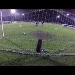 GOAL CAM: Squires Gate 2-2 Maine Road