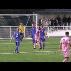 Dumebi Dumaka 3rd Goal vs Aveley, Pre-Season Friendly, 02/08/17
