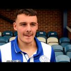 Thatcham Town FC vs Barnstaple Town FC | George Jeacock Interview
