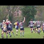 Oxford Harlequins vs Banbury Highlights