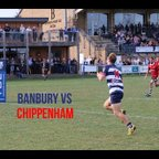 Banbury vs Chippenham Highlights