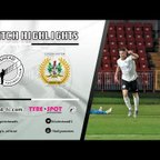 HIGHLIGHTS: Gateshead 3-0 Curzon Ashton (05/11/19)