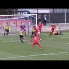 Beaconsfield Town FC v Fleet Town FC | 17/02/17 - Evo Stik South East HIGHLIGHTS