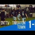 SNTTV - SNTFC 1-0 Tiverton Town FC