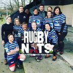 Rugby Nats Episode 20 - Halifax Ladies.