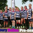 Banbury Belles Head For The Hills - July 2017