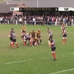Tries Vs Harrogate