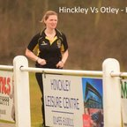Hinckley Vs Otley - Highlights