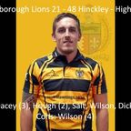 Peterborough Lions 21 - 48 Hinckley - Highlights