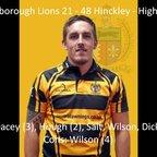 Peterborough Lions 21 - 48 Hinckley - Highlights