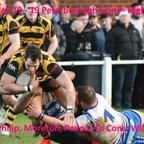 Hinckley 19 - 19 Peterborough Lions - Highlights