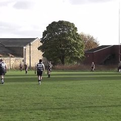 1xv v Knaresborough 2nd Half (3/11/2018)