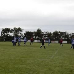 Dan Jones freekick v Nefyn United