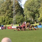 Josh Dixon's try v Guisborough Sat. 9th Sept. 2017