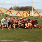 Matty Curry's 2nd Try v Horden Sat. 4th Nov. 2017
