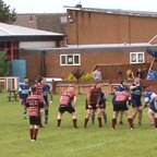 Ben Russell's Try Redcar v Bishop Auckland Sat. 8th Sept. 2018