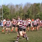 Jack Simmons try @ Cleve