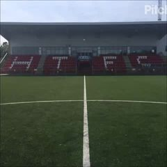 HTFC vs Hendon post-match interview