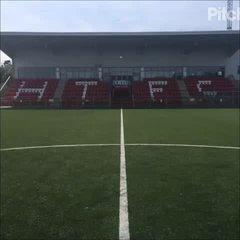 HTFC vs York City post-match interview
