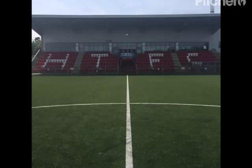 HTFC vs Havant & Waterlooville post-match interview