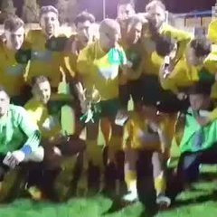 CHAMPIONS - SCFL Challenge Cup Winners 2016-2017
