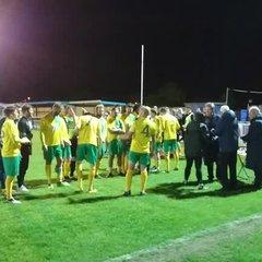 SCFL Challenge Cup Winners