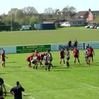 Titans Tries v Redruth Home