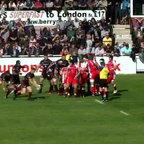 Titans Tries v Barnstaple at Home