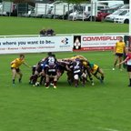 Titans Tries v Worthing Raiders Home