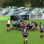 Titans Tries v Canterbury Home