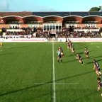 Titans Tries v Henley Hawks at Home