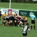 Titans Tries v Worthing at Home