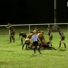 Titans Try v Chinnor