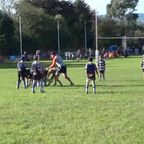 Topsham U11's Tries v Exmouth