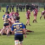 Titans Tries v Old Elthamians Away