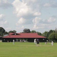 Clubhouse Pavillion