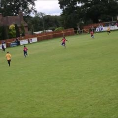 August GotM - Joshua Ezewele v Redditch United